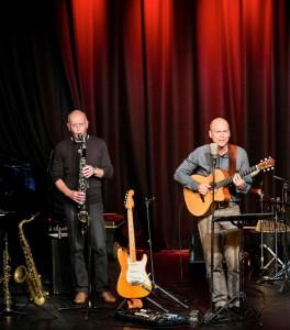 Oliver Steller & Band
