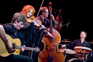 Martina Quartett